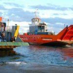 Gobierno revocó subsidio al transporte marítimo de carga de Chiloé