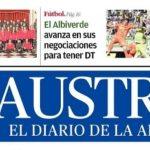 Despiden a 48 trabajadores de cinco diarios regionales de la Sociedad Periodística Araucanía S.A