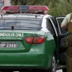 Con una bolsa con cocaína microtraficante fue detenido por el OS-7 en Villarrica