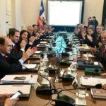¿Política de austeridad? Consejo de Gabinete «bien regado y bien comido» tuvo un alto costo: 179 mil pesos por ministro