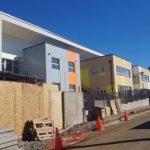 JUNJI construye el jardín infantil más grande de la región en la comuna de Padre Las Casas
