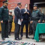 Gendarmes acusan montaje por «celda vip» encontrada en la ex Penitenciaría de Santiago