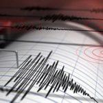 Sismo de 5,5 Richter se sintió en las regiones de Coquimbo, Valparaíso, Metropolitana y O'Higgins