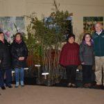 Municipalidad de Temuco entregó cinco mil árboles nativos a vecinos de la comuna