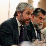 Ministro Blumel pide reforzar «todas las actuaciones policiales» para retomar el orden público
