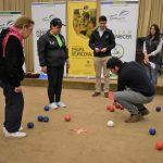 Este 14 de noviembre en Temuco se desarrollará primer Campeonato Intercomunal de Bochas Inclusivas