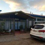 Directora de Internado Femenino denunció haber sido retenida por las alumnas que trataron de golpearla