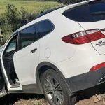 8 lesionados deja choque frontal en ruta Victoria – Traiguén