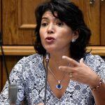 """Senadora Provoste:""""Es el mejor ejemplo para participar activamente en el proceso constituyente"""""""