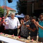 En Perquenco prepararán el Kuchen de Arándanos más grande de Chile