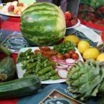 Lanzan concurso para escoger la fruta y la verdura preferida de Chile