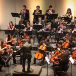 Sinfónica de la Araucanía continúa fuerte trabajo orquestal con ensayos y conciertos virtuales