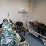 En prisión quedaron autores del robo ocurrido a adultos mayores en la comuna de Gorbea
