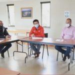 Villa Mininco cuenta con un médico permanente gracias a convenio de la Municipalidad y CMPC