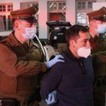 Corte de Temuco mantiene en prisión preventiva a imputado por homicidio del cabo Eugenio Naín