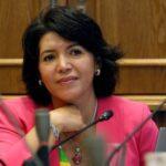 Alcalde Rodolfo Carter (ex UDI) reconoce la inocencia de Yasna Provoste