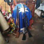 Gobierno presenta querella por entierro ilegal de Pablo Marchant en La Araucanía