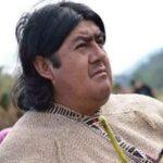 Huenchullán no se entregará a cumplir su prisión preventiva según la comunidad de Temucuicui