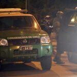 Desconocidos asaltan equipo de salud en Traiguén: Robaron vehículo municipal
